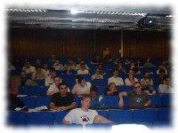Southampton Lecture Theatre